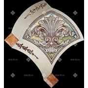 Керамическая плитка Akros Passione T_Biancone Silver