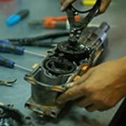 Ремонт электро и бензотехники фотография