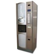 Установка кофейных автоматов фото