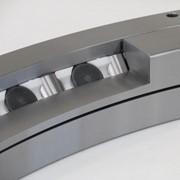 Специальные крупногабаритные подшипники со скрещенными коническими роликами фото