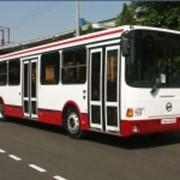 Автобусы грузовые и грузопассажирские фото