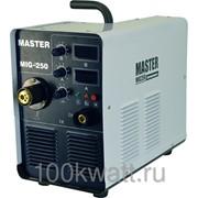Сварочный полуавтомат Master МIG 250 igbt (CNR) 380V фото