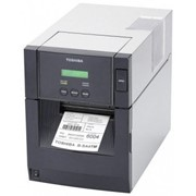 Принтер этикеток Toshiba В-SA4TM 300 dpi 18221168665 фото