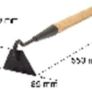 Мотыжа плоская с черенком фото