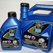 Жидкость для автоматических трансмиссий ATF Elf Elfmatic G3 фото