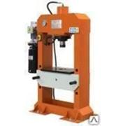 Пресс гидравлический Stalex HP-30 (30 тонн) Давление 25 мПа фото