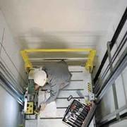 Замена и монтаж лифтов. фото