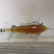 Коньячная бутылка Марлин 0,7л фото