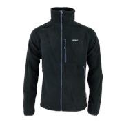 Флисовая куртка для повседневная носка в течении всего года, горные лыжи, сноуборд, зимний отдых; круглогодичный активный отдых, туризм фото