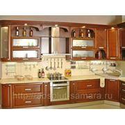 Кухни на заказ в Самаре
