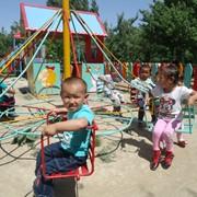 Услуги детских дошкольных учреждений фото