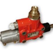 Клапан самосвальный BZD/BZV 150 фото