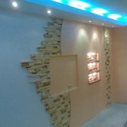 Дизайн,установка натяжных потолков фото