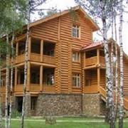 Строительство домов город Киров фото
