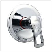 Смеситель для душ-кабины O&L Haiba HANSBERG - 003 INNER (картридж 40мм) фото