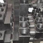 Нефтяное оборудование,  скважинная арматура фото