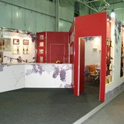 Мебель выставочная в Молдове фото
