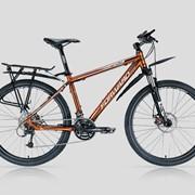 Велосипед туристический Forward 5312 фото