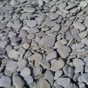 Камень речной фото