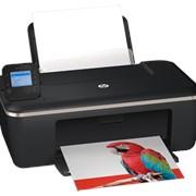 МФУ HP LDeskjet Ink Adv 3515 e-AiO Printer (CZ279C) фото