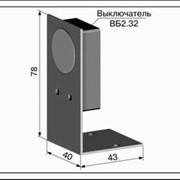Датчики индуктивные БВК260 аналог. фото