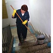 Уборка подъездов многоэтажных домов фото