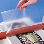 Печать на баннерной пленке фото