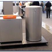 Оборудование для отопления, газовые котлы фото