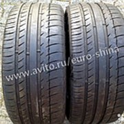 Шины Б/У из германии R18 235/50 Michelin фото