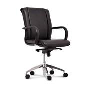 Офисное кресло для посетителей Эгейн D80 фото