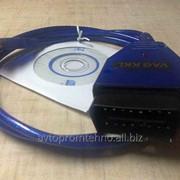 Адаптер VAG-COM 409.1 - USB KKL K-Line-адаптер фото