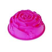 Форма силиконовая для выпечки Роза фото
