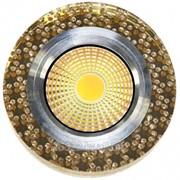 Светодиоды точечные LED QZFG-03 ROUND 3W 5000K фото
