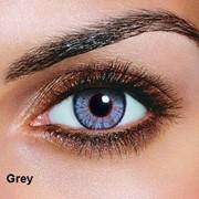 Линзы контактные цветные в алматы фото