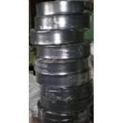 Листы из термопластов для навивки труб фото