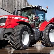 Трактор Massey Ferguson MF 7600, Модель MF 7620 фото