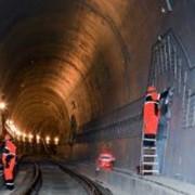Система мониторинга тоннелей фото