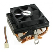 Система охлаждения Cooler AMD АМ2/AM3 for Phenom II X4/X6, PWM, Original фото