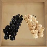 Шахматные фигуры гроссмейстерские фото
