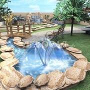 Дизайн водных сооружений фото