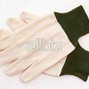 Перчатки рабочие от производителя фото