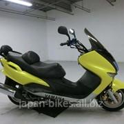 Макси-Скутер Yamaha Majesty125Fi фото