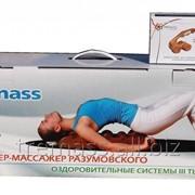 """Эко массажер тренажер Модель """"Усиленная"""" для людей с лишним весом свыше 150 кг. фото"""