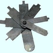 Набор катетомеров сварщика КМС-3-16 фото