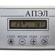 Термометр с сигнализацией и таймером АИСТ фото