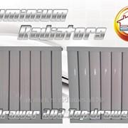 Радиатор алюминиевый Heating Radiators фото
