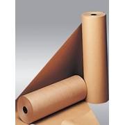 Бумага упаковочная крафт в малых рулонах