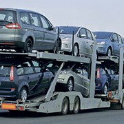 Перевозка автомобилей по РФ. Спецтранспорт. фото