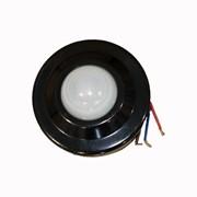 Датчик движения YCA1020B (360°) черный