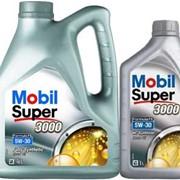 Моторное масло Mobil Super фото